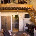 Foto di Perimasali Cave Hotel - Cappadocia