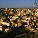 Sinasos Village
