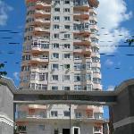 Towerbuilding Bucurestistreet 96