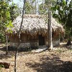 Mayan Cabaña - Overnight