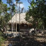 Mayan Cabaña