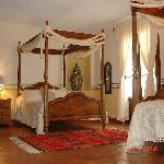 Foto di Casa Maria Bed and Breakfast