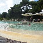 Foto de Tombolo Talasso Resort