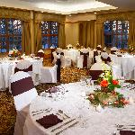 Banquets at Eagle Ridge are beautiful, elegant and unique whatever the occasion commands.