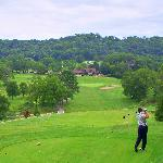 "Upon it's opening in 1984, the South Course was voted one of the ""Best New Resort Course"" in the"