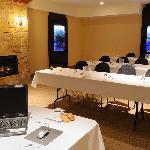 Salle Saguenay/ Meeting room