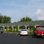 THe Glass House Inn