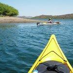 Ibis Kayakers