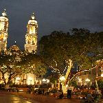 Kathedrale von Campeche