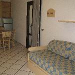 Interni appartamento BILO I