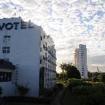 Foto de Novotel Manaus
