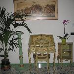 Foto de Old Taverna Sorrentina B&B