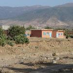 village de Tizefrite