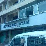 Udhyam Hotel