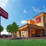 Comfort Suites San Antonio NW Near Six Flags