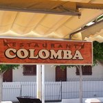 Photo of Colomba