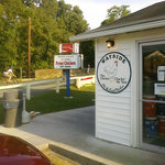 The Wayside Ole Virginia Fried Chicken Palace