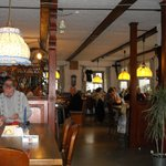 Restaurant in Gasthaus Ammertalerhof