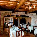Le Mandrie Restaurant