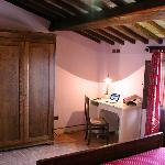 Le Mandrie rooms