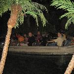 Photo de Blue Lagoon Restaurant - Disneyland Paris