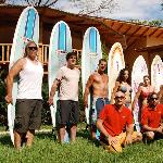 the surf school 2