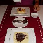really good dessert