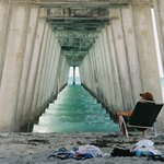 Venice Florida Fishing Pier Is A Great Place To Visit