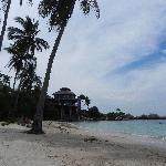 Nirvana Laut Private Island Resort Photo