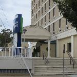 Holiday Inn Express - Richmond