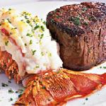 Cork & Cleaver Filet & Lobster
