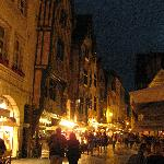 Tours by Night