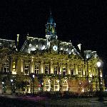 Rathaus von Tours