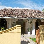 The Galle Heritage Villa