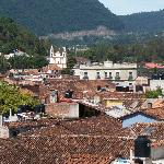 View of San Cristobal