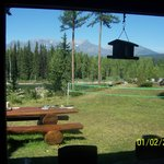 Red Meadow Chalet
