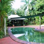 Citysider Cairns - Poolside
