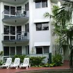 Citysider Cairns - Building complex