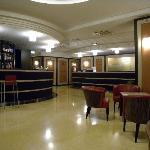 Bar et accueil