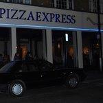 Photo of PizzaExpress