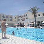 Photo de Al Jazira Beach & Spa