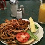Photo of Elgin Street Diner
