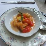 Restaurant & Hotel French Espoir