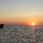 Sunset Beach Foto