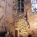 Gaudi Wall