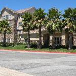 Homewood Suites Rancho Cucamonga