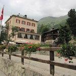 Hotel Le Besso