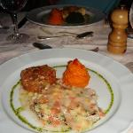 Wonderful Caribbean cuisine