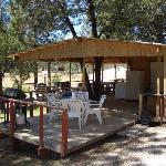 Pavilion Common Area