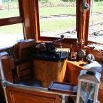 Halton County Radial Railway Foto